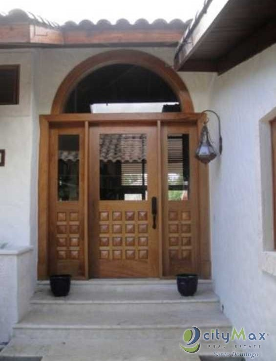 CityMax Vende Villa en Casa de Campo, La Romana