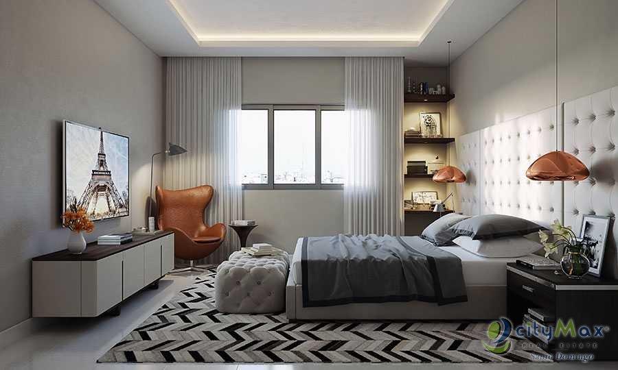 CityMax Santo Domingo Vende Apartamento en el Naco