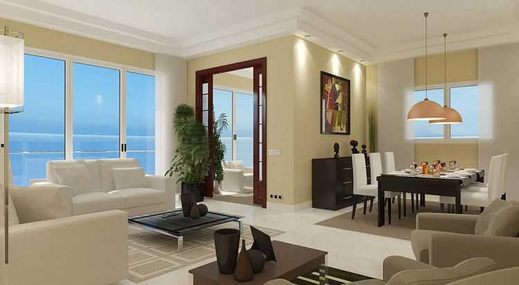 Apartamento de Lujo en Los Cacicazgos