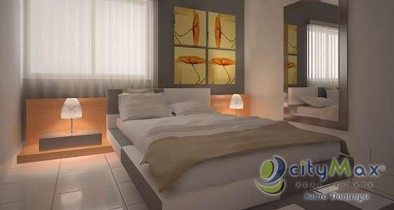 Apartamento en Venta en Residencial Zona De Los Prados