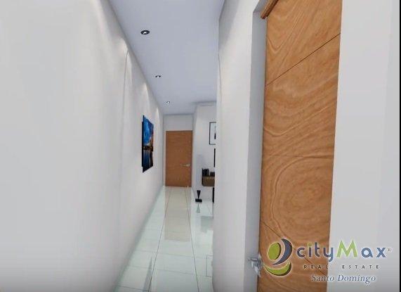 Vendo Lujoso Apartamento en Alma Rosa 1ra. de 3 hab