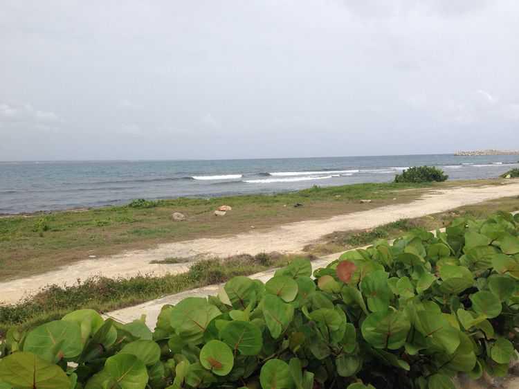 SOLAR EN VENTA EN BOCA CHICA REPUBLICA DOMINICANA