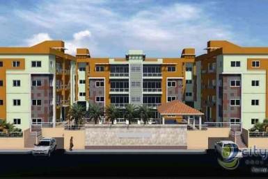 Vendo Apartamento en Prado Oriental-San Isidro