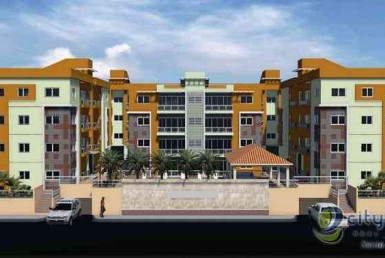 CityMax Vende Apartamento en Prado Oriental-San Isidro