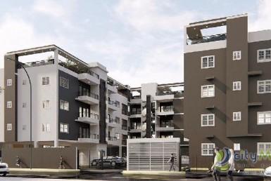 Vendo Apartamento de 3 habitaciones en Ensanche Ozama