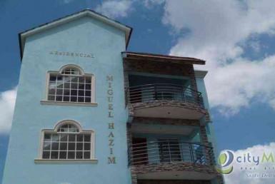 CityMax Vende amplio Apartamento en Regina-San Isidro