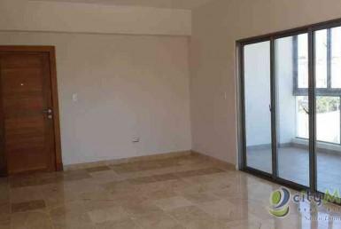 CityMax Vende amplio y ventilado apartamento en Naco