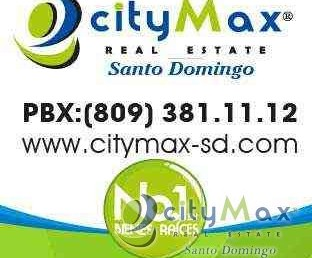 CityMax Vende Casa en Higuey-La Atagracia-Rep. Dom.