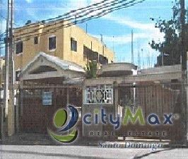 CASA EN VENTA EN LOS ALCARRIZOS SANTO DOMINGO REPUBLICA DOMINICANA