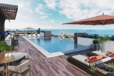 Apartamento en venta en lujosa Torre en La Julia