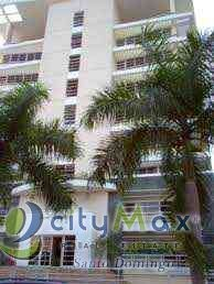 PENT HOUSE  EN VENTA ENSANCHE PIANTINI SANTO DOMINGO REPUBLICA DOMINICANA