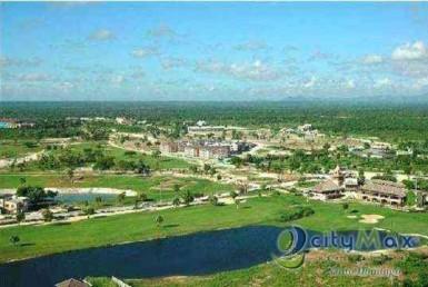 Terreno en Venta Residencial Golf View en Nueva Romana