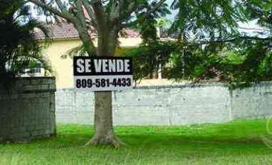 TERRENO EN VENTA  EN LAS AMERICAS SANTO DOMINGO REPUBLICA DOMINICANA
