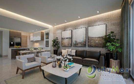 CityMax Vende Amplio Amplio Apartamento en Ens. Paraiso