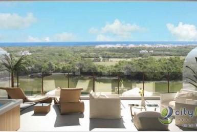 Hermoso Apartamento en Venta en Punta Cana
