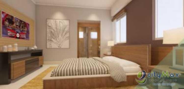 Apartamento en Venta en zona Exclusiva del Vergel