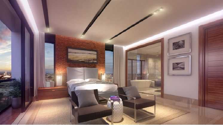 PENT HOUSE EN VENTA EN PIANTINI SANTO DOMINGO REPUBLICA DOMINICANA