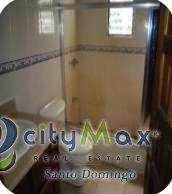 Citymax Santo Domingo vende casa en Bayacanes la Vega