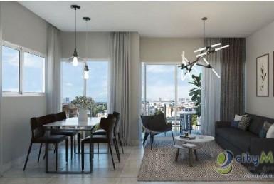 Moderno Apartamento en Venta en Torre de Bella Vista
