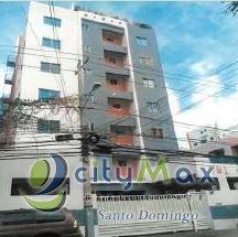 Apartamento de 2 Habitaciones en Evaristo Morales