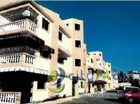 CityMax Vende Apartamento en el Ensanche Isabelita