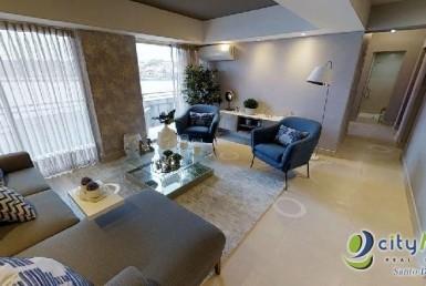 Apartamento nuevo en Venta de 3 habitaciones