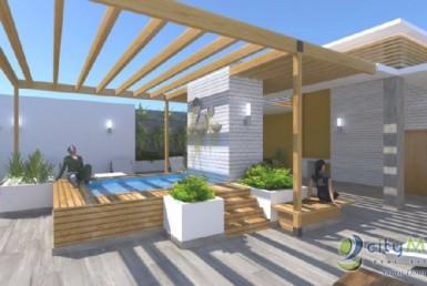 Exclusivo Apartamento en Venta en Alma Rosa I