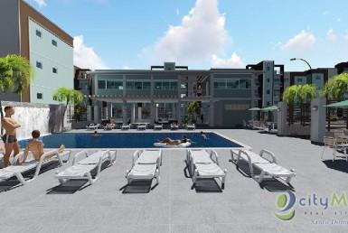 Apartamento en Venta en Santo Domingo Oeste prox al Ole