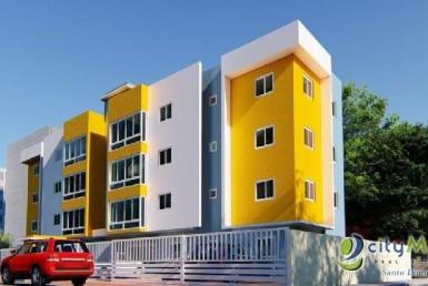 Apartamento en Venta en Brisa Oriental