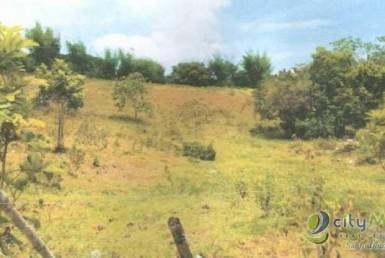Terreno en Venta en Mata de Platano, Jarabacoa