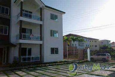 Apartamento Amueblado en venta Pueblo Bávaro