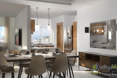 Apartamento en venta en Torre Moderna de Bella Vista