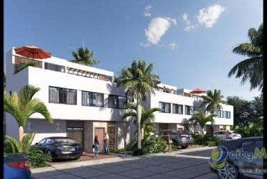 Citymax Vende villa en exclusivo proyecto punta cana