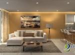 Apartamento de 1 habitacion en venta  Evaristo Morales