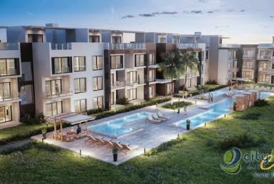 Apartamento en Venta en punta cana de 2 habitaciones