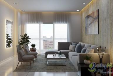 Apartamento en Venta en Residencial en Los Cacicazgos