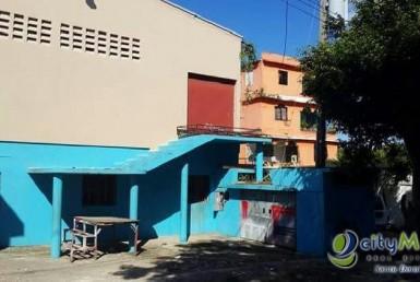 CityMax  Vende y alquila Nave Industrial en Bayona