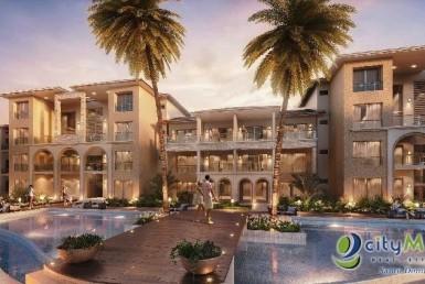 CityMax Vende Apartamento Exclusivo Proyecto Punta Cana