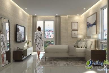 Apartamento en Venta en Evaristo Morales de 2 Hab