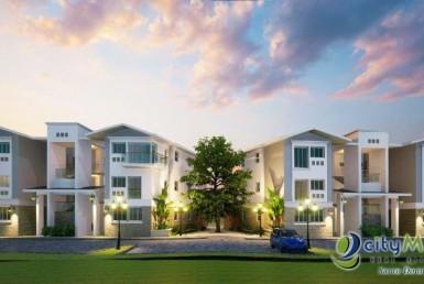 Moderno Apartamento en Venta en Punta Cana