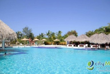 Apartamento de 2 Habitaciones en Punta Cana en venta