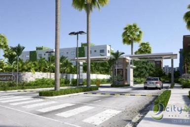 Citymax vende Apartamento en la prolongación 27 Alameda