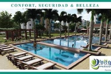CityMax Vende Apartamentos Proyecto Privado Punta Cana