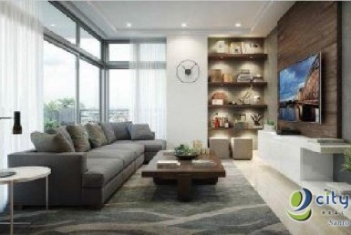 Apartamento en venta de 210 mts en Ensanche Paraiso