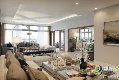 Apartamento de Lujo en venta en Ensanche Paraiso