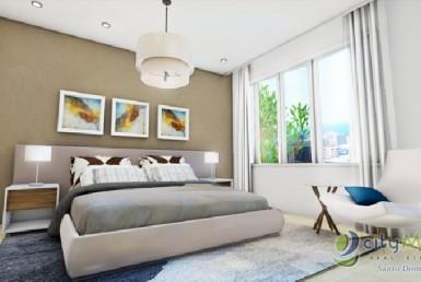 Citymax Vende Apartamento en torre en La Esperilla