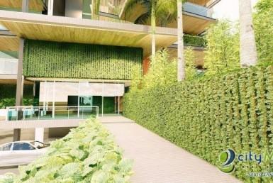 Hermoso Apartamento moderno en Los Cacicazgos