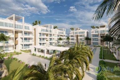 Citymax Santo Domingo vende Apartamento en Bayahibe
