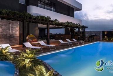 venta de Apartamento de 3 Habitaciones con Vista al Mar