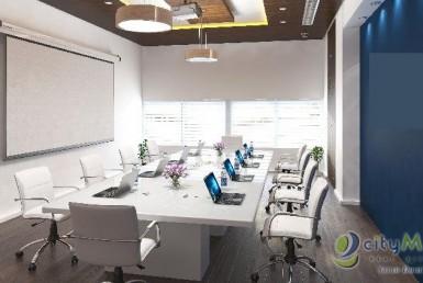 Oficina en Torre moderna en Venta en Bella Vista